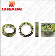 Trabucco Dyna Tex X4 Power 150m