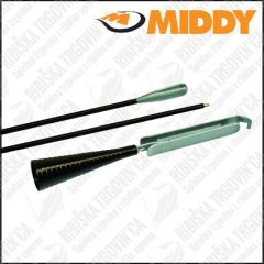 Middy Schok Core Winder Bungs komplet 8-14 pole