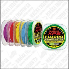Trabucco Fluoro Latex 0,9mm