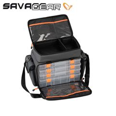 Savage Gear torba za vabe M