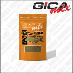 GICA MIX Gold PRO Bream
