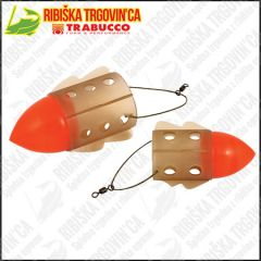 Trabucco Airtek Floating Feeder Open L