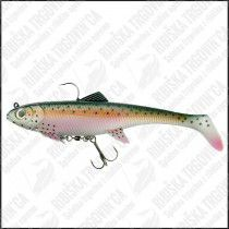DAM Pike Seducer 18cm/80g/Rainbow
