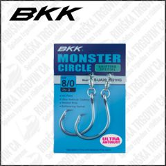 BKK Deep Jigging Hook