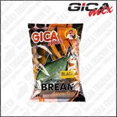 Gica MIx Bream Black