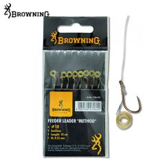 Browning Feeder Method Trnki navezani 10#