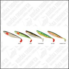 Rapture Giant Shad 18cm  PERCH