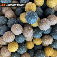 Tandem Baits Mix Boilies/2,5kg Fish Mix