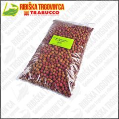 Tandem Baits Mix Boilies/2,5kg Fruit/Sweet