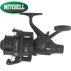 Mitchell Avocet FS Free Spool 5500