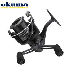 Okuma Carbonite V2 Match CBV 40M FD