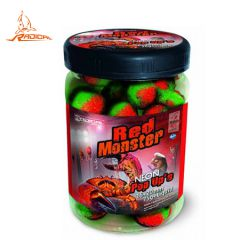 Radical Neon Popup boili 16+20mm/Red Monster