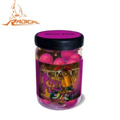Radical Popup boili 16+20mm/Pink tuna