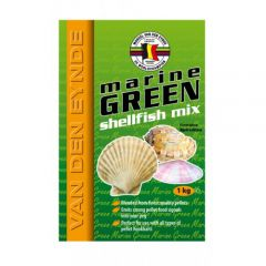 Ref 02302 Marine Green Shellfish Mix