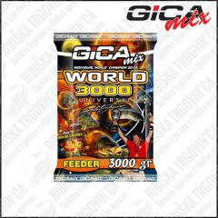 Gica Mix World 3000 3kg River