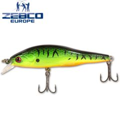 Zebco Gitec Zander Fire Tiger 90mm