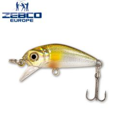 Zebco Gitec Trout Herring 40mm