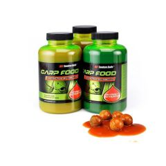 Tandem baits Attract Activator Ananas
