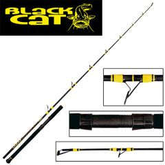 Black Cat Passion PRO 210cm/200gr