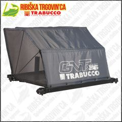 Trabucco GNT-X36 Side Platform With Cover