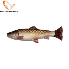 Savage Gear Craft Trout pulsetail Dirty Roach 16cm
