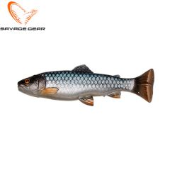 Savage Gear Craft Trout pulsetail Roach 16cm