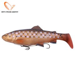 Savage GearTrout Rattle Shad 20,5cm /103g - Slow Sinking