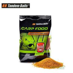 Tandem Baits SuperFeed Micro Pellet Chilli/Robin Red 6mm