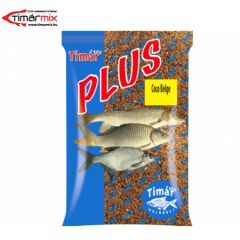 Timar Mix Coco Belge 1kg