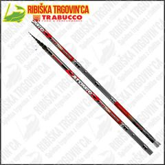 Trabucco Atomic FR Competition 600