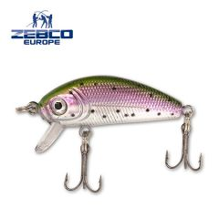 Zebco Gitec Perch Brown trout 50mm