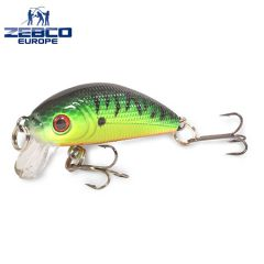 Zebco Gitec Perch Firetigre 50mm