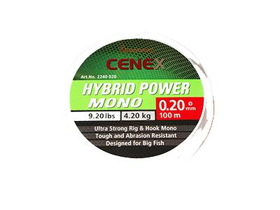 Browning Cenex Hybrid Power Mono